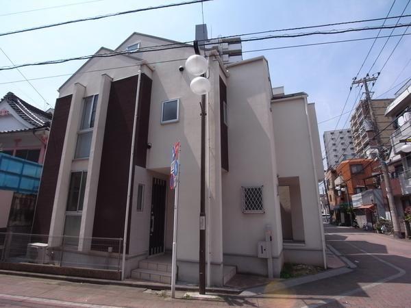 東京都葛飾区亀有3丁目 の地図 住所一覧検索| …