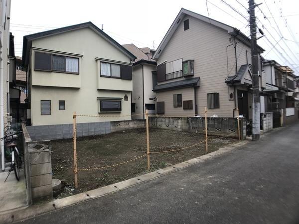 富士見市羽沢3丁目新築戸建