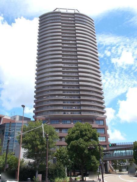 ウェルシティ横須賀天空の街