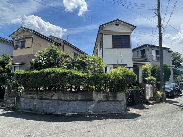 枚方市渚東町