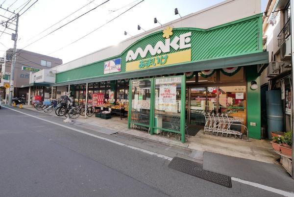 練馬 あま いけ 【ホームズ】CASAK'sの建物情報|東京都練馬区練馬1丁目26