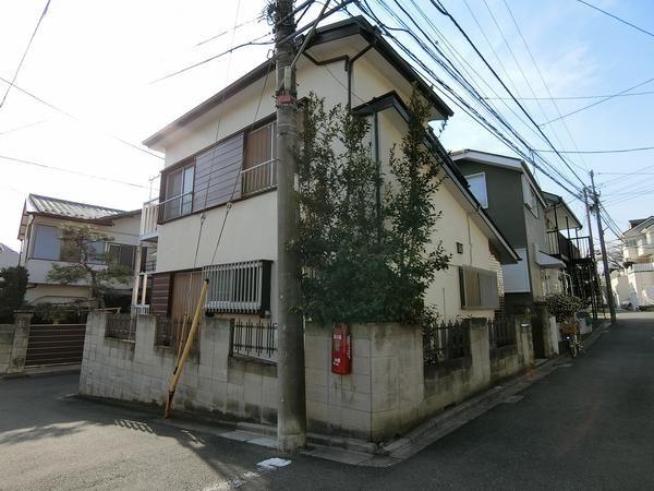 【SUUMO】府中市若松町の賃貸(賃貸マンション・ …