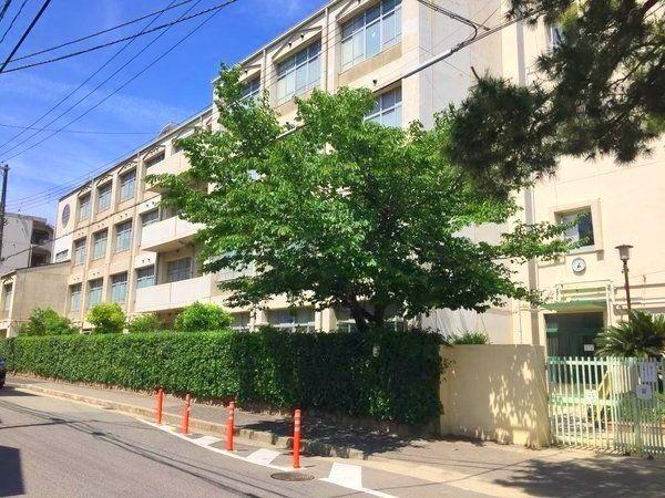 中学校 御影 開進館ブログ 神戸・芦屋エリア