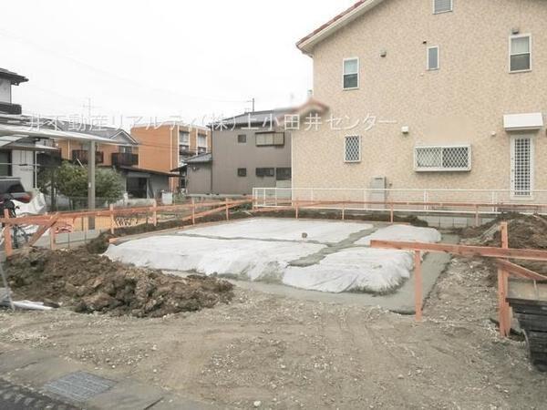 愛知県清須市土田1丁目 新築戸建
