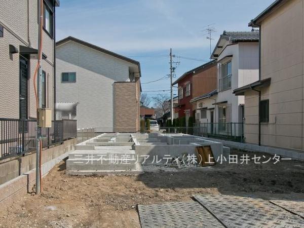 愛知県清須市桃栄 戸建