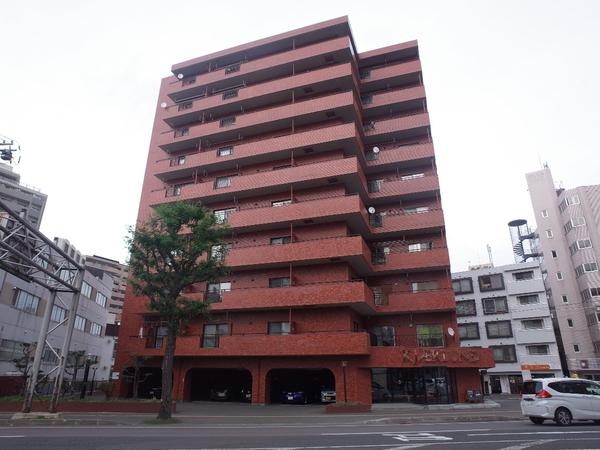 シャンボール円山北町第2