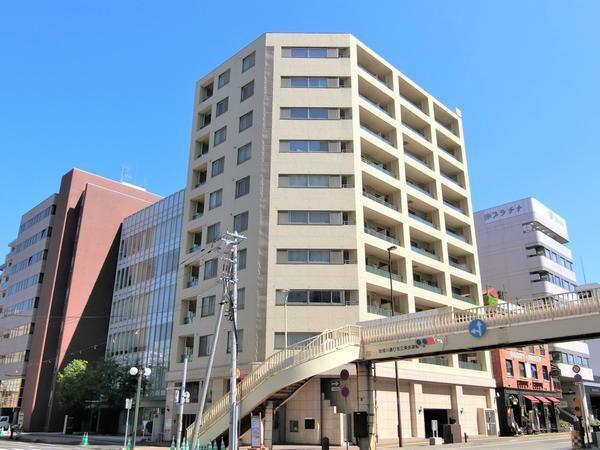 ゼファー札幌ステーション