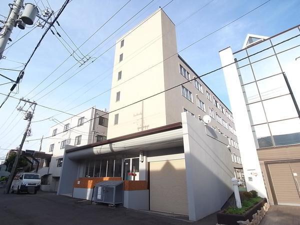円山コープ