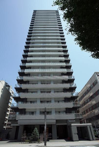 ブランズタワーアイム札幌大通公園