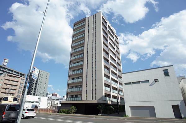 パークホームズ札幌大通東ザレジデンス