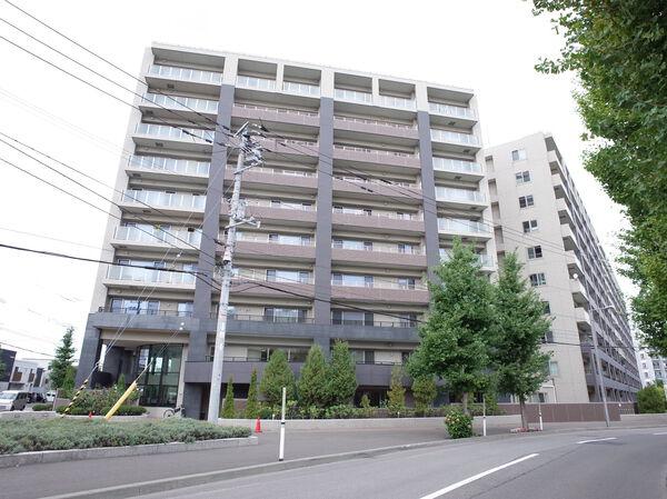 D'グラフォート東札幌V-Garden