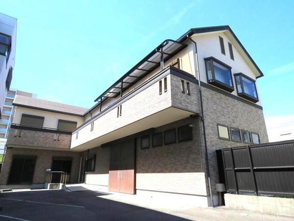 東海道本線 熱田のその他建物の不動産(1件) | 事業用物件 ...