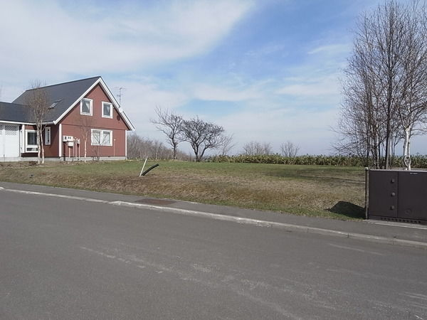 スウェーデンヒルズ2889-215 土地